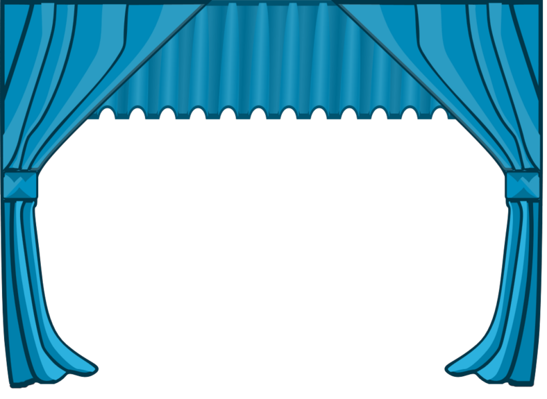 Grayson reunion 2013 for Blue theatre curtains png